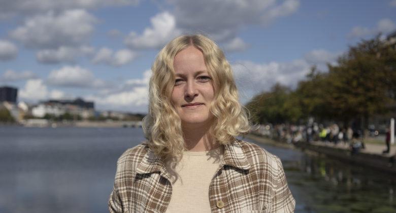 Mathilde Winter [Foto: Katinka Klinge Albrectsen ]